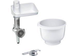 Bosch Lifestyle Zubehör-Set BakingSensation MUZ5BS1 - passend für alle MUM5...-Modelle, weiß