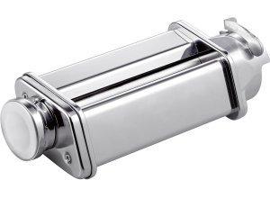 Bosch Lasagne-Vorsatz MUZ5NV1: Zubehör für Bosch Küchenmaschine MUM5…, silberfarben