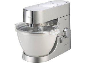 Kenwood Eisbereiter-Aufsatz AT956B: Zubehör für Kenwood CHEF Küchenmaschinen, weiß