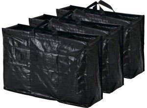 KARDORNA, Einsatz für Abfalltrennung, 3er-Set