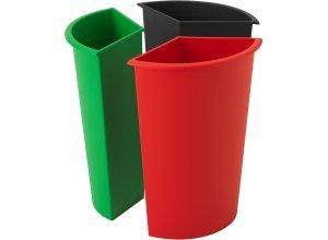 KARDORNA, Einsatz für Abfalltrennung