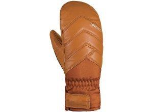 Dakine Galaxy Mitt - Snowboard Handschuhe für Damen - Braun (ginger)