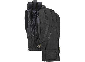 Burton Baker 2 In 1 Under - Snowboard Handschuhe für Damen - Schwarz