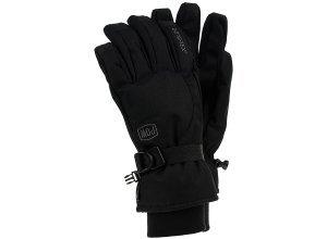POW Trench GTX Snowboard Handschuhe - Schwarz (black)