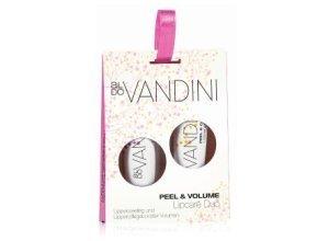 Aldo Vandini Facetime Lipcare Peel & Volume Gesichtspflegeset 1 Stk