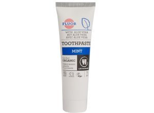 Urtekram Toothpaste Mint 75 ml