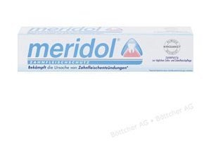 Meridol Zahnpasta Zahnfleischschutz, 75ml