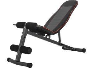 Bauch-und Rückentrainer verstellbar