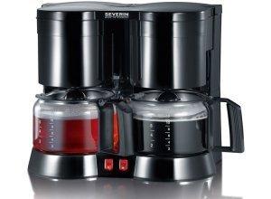 SEVERIN Kaffeemaschine KA 5802