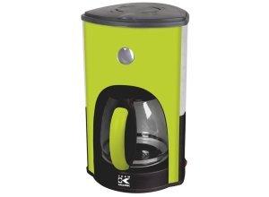 KALORIK Kaffeeautomat TKG CM 1045 apfelgrün