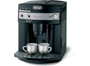 DeLonghi Kaffeevollautomat Magnifica, schwarz, ESAM 3000.B, mit Milchsystem, 15 bar, 1,8 Liter