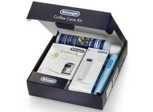 De´Longhi »Coffee Care Kit« Pflegeset (Set, 8-tlg), blau