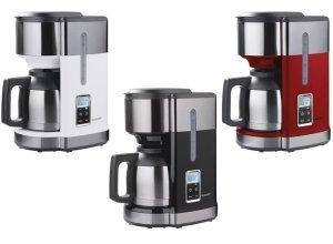 SILVERCREST® Kaffeemaschine SKMD 1000 A1
