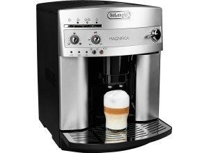 De´Longhi Kaffeevollautomat Magnifica ESAM 3200.S, 1,8l Tank, Kegelmahlwerk, silberfarben