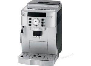 DeLonghi Kaffeevollautomat Magnifica S, silber, ECAM 22.110.SB, mit Milchsystem, 15 bar, 1,8 Liter