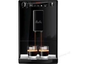 Melitta Kaffeevollautomat Caffeo Solo, schwarz, E 950-222, 15 bar, 1,2 Liter