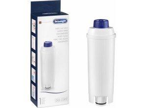 De´Longhi Wasserfilter »DLSC002«, für alle Kaffeevollautomaten mit Wasserfilter von De´Longhi, weiß