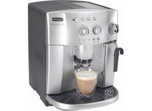 De´Longhi Kaffeevollautomat ESAM 4008, 1,8l Tank, Kegelmahlwerk, silberfarben