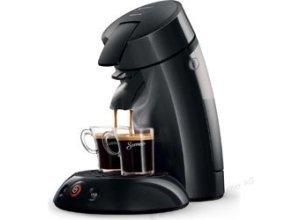 Philips Kaffeepadmaschine Senseo HD7817/69, 1450W, 0,7 Liter, schwarz