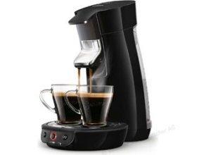 Philips Kaffeepadmaschine Senseo HD7829/60, Viva Cafe, 1450W, 0,9 Liter, schwarz