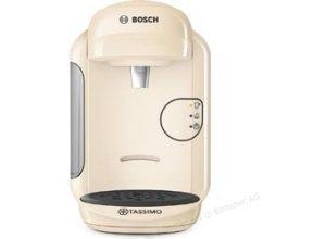 Bosch Kaffeekapselmaschine Tassimo Vivy 2, creme, TAS1407, 1300W, 0,7 Liter