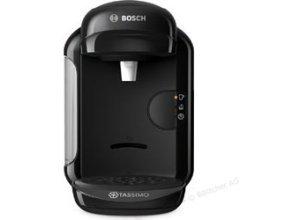 Bosch Kaffeekapselmaschine Tassimo Vivy 2, schwarz, TAS1402, 1300W, 0,7 Liter
