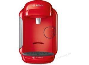 Bosch Kaffeekapselmaschine Tassimo Vivy 2, rot, TAS1403, 1300W, 0,7 Liter