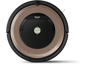 iRobot Saugroboter Roomba 895