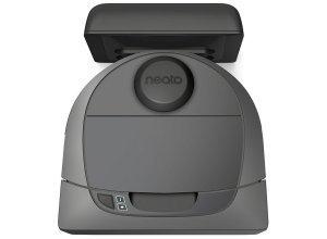 Neato Botvac D3 Connected Staubsaugerroboter mit Appsteuerung, schwarz