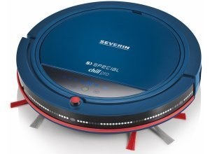 Severin Saugroboter S´Special chill pro / RB 7028, blau