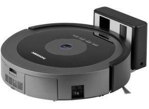 MEDION® Saugroboter mit Timer-Funktion »MD 17225, beutellos«, grau