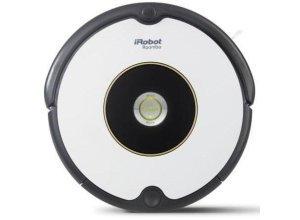 iRobot Saugroboter Roomba 605, weiß