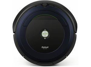 iRobot Saugroboter Roomba 695, schwarz