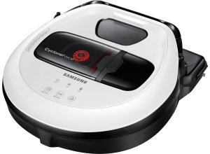 Samsung Saugroboter VR1GM7010UW/EG, 80 Watt, weiß
