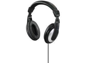 Hama Over-Ear-Stereo-Kopfhörer Basic4TV, schwarz