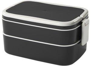 FLOTTIG, Lunchbox, schwarz