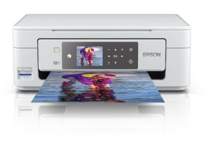 Epson Expression Home »XP-455«, weiß
