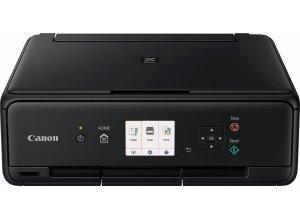 Canon PIXMA TS5050 Multifunktionsdrucker, schwarz