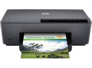 HP Officejet Pro 6230 ePrinter Drucker, schwarz