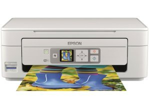 Epson Expression Home »XP-355«, weiß