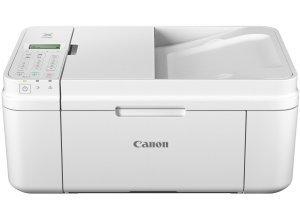 Canon PIXMA MX 495 Multifunktionsdrucker, weiß