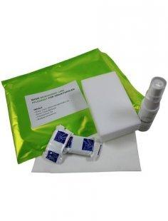 Reinigungs- und Pflegeset »Basis« für SCHOCK Granitspülen