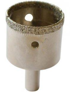 Diamantbohrer / Bohraufsatz »SB Light« für Lochbohrungen für Armaturen & Excenter