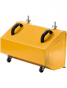 Kehrgutsammelbehälter, für Kehrmaschine »SW 60 P«
