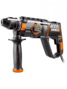 Bohrhammer »WX331«, 750 W