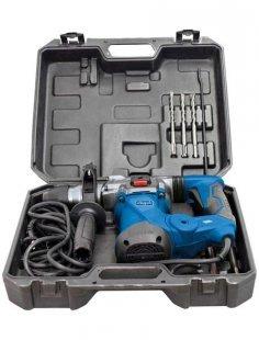 Bohrhammer »DH1300Plus«, 230V 50Hz 1250W, 5J