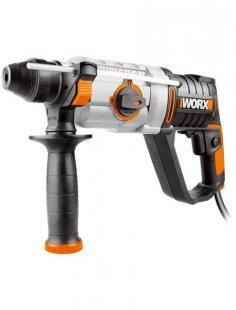 Bohrhammer »WX332«, 800 W