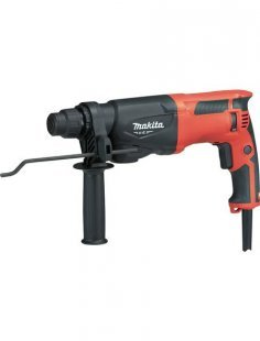 Bohrhammer »M8700«, 710 W, SDS-PLUS, Transportkoffer