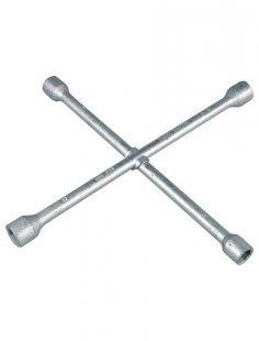Kreuzschlüssel, Schlüsselweiten 17, 19, 21 + 23´´ mm
