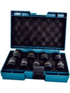 Steckschlüsselsatz »D-41517«, 9tlg. mit Koffer